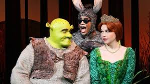 casting play shrek fiona u0027shrek musical u0027 3