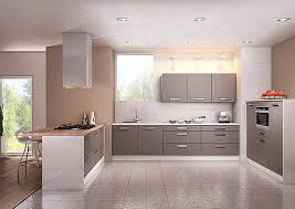 les modernes cuisines les cuisines modernes rayonnage cantilever