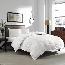 Duvet Vs Down Comforter Eddie Bauer 600 Fill Power Down Comforter U0026 Reviews Wayfair