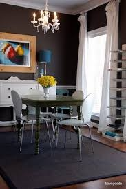 dining room accent wall paint monica wants it