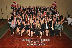 50th high school class reunion syosset high alumni news