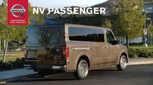 2016 nissan nv passenger f80 series oem service and