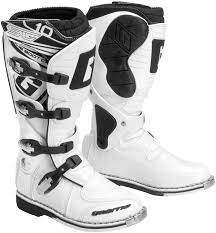 leather motocross boots amazon com gaerne sg 10 boots distinct name white size 8