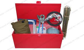 набор инструментов нки 3 без палатки ооо