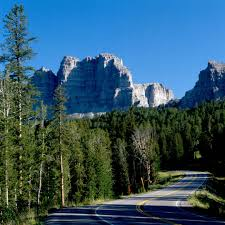 Scenic Byway by Wyoming Centennial Scenic Byway Wyoming Road Trips And Wyoming