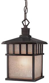 craftsman outdoor pendant light buy the dolan designs 9113 34 olde world iron direct shop for the