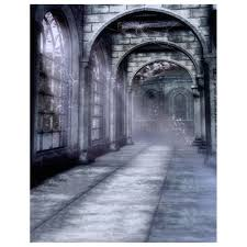 halloween mysterious scene gothic domed architecture arch door halloween mysterious scene gothic domed architecture arch door photography backdrops picture backgrounds wall mural colour nam in background from consumer