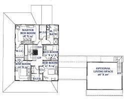 New England Homes Floor Plans The New England Farmhouse Colonial Exterior Trim And Siding The