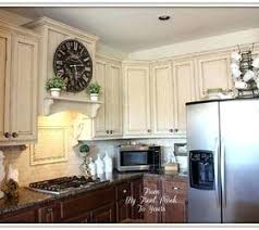 what paint finish for kitchen cabinets cabinet paint finishes creating a french country kitchen cabinet