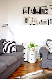 Wohnzimmer Einrichten Grau Schwarz Ideen Ehrfürchtiges Deko Schwarz Weiss Wohnzimmer Wohnzimmer