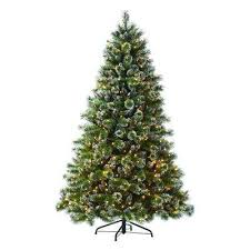 collapsible christmas tree martha stewart living artificial christmas trees christmas trees