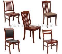 sedie classiche per sala da pranzo di legno antico sale da pranzo sedie classiche usato per