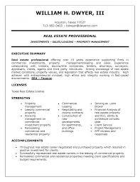 Insurance Broker Resume Template Sample Sample Leasing Agent Resume Resume For Your Job Application