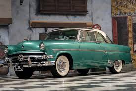 1954 ford mainline customline and crestline hemmings motor news