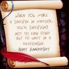 wedding quotes happily after scroll special days and times wedding anniversary