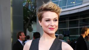 triangle and rectangular face hairstyle female the right pixie cut for your face shape