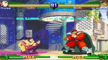 rose theme alpha 3 street fighter alpha gifs search find make share gfycat gifs