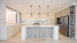 Kitchen Lamp Ideas Countertops U0026 Backsplash Modern Refrigerator Oven Microwave