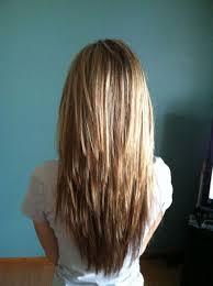 long hair choppy layers hair pinterest 2017 hair styles