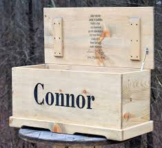 Build Wooden Toy Box by Economy Toy Box Plan Let U0027s Get Crafty Pinterest Toy Box