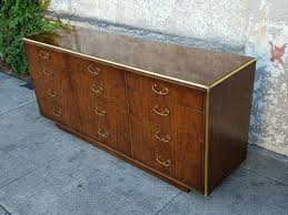 Furniture Jack Cartwright Furniture Home by Vintage 12 Drawer Dresser By Jack Cartwright For A Founders