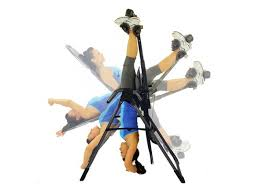 Best Inversion Table Reviews by How To Find The Perfect Inversion Table For Your Back Pain