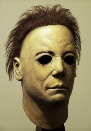 Michael Myers Mask Which Michael Myers Mask In Which Movie Was The Worst Made