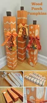 best 25 wooden pumpkin crafts ideas on fall wood