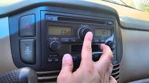 how to retrieve enter honda radio code