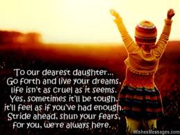 birthday wishes for daughter quotes and messages u2013 wishesmessages com