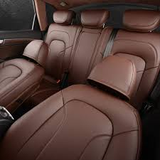 mercedes c class seat covers get cheap genuine leather car seat covers aliexpress com