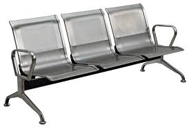 Hospital Furniture For Sale In South Africa Stainless Steel Airport Seating Alliance