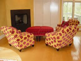 Big Armchair Design Ideas Tips U0026 Ideas Big Comfy Chairs And Ottoman Overstuffed Chairs