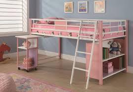 wood loft bed with desk best bunk bed with desk battey spunch decor