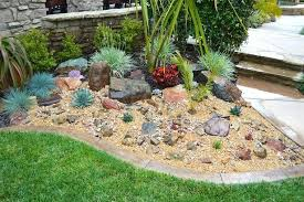 Small Rock Garden Images How To Build A Rock Garden Small Rock Garden Build Rock Garden