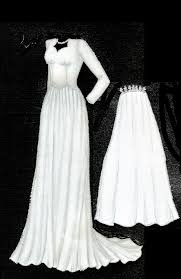 1940s wedding dress because i u0027m bitter about liz patterson