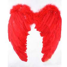 Angel Wings Halloween Costume Compare Prices Costume Red Wings Shopping Buy Price
