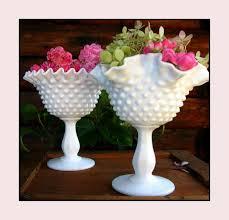 Milk Vases For Centerpieces by 333 Best Milk Glass Images On Pinterest Vintage Dishes Milk