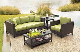 Outdoor Furniture Small Space Patio Forniture Home Design Photo Gallery