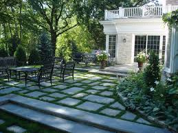 stone and brick patios and walkways natural stonescapes inc