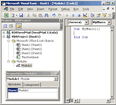 super easy guide to the microsoft office excel 2003 object model