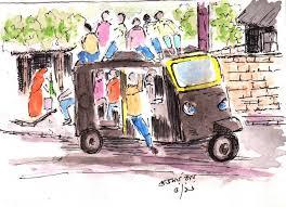vignettes of india u0027s transport scene blogliterary