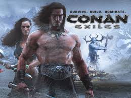 on august 16 conan exiles will be bigger and better than ever and