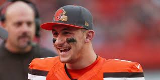 Manziel Benched Johnny Manziel Has Quietly Become One Of The Nfl U0027s Most Exciting