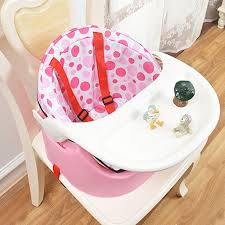 Baby Seat For Dining Chair Multifunctional Highchair Booster Seats Portable Baby Dining Chair