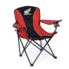 Camping Chair Accessories Honda Camping Chair