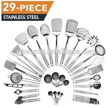 Kitchen Cooking Utensils Names by Amazon New Products 29 Pcs Names Of Kitchen Cooking Gadget