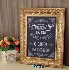 Common quadro-de-casamento-chalkboard – Idealize Eventos – Organização de  &JZ25