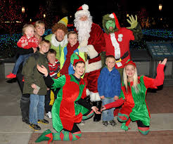 the official buddy the elf and santa claus page mormonism