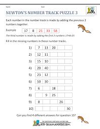 ideas about math brain teasers worksheets wedding ideas